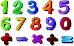 Multiplicação e divisão de números naturais