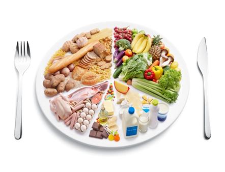 Alimentos como veículo de nutrientes