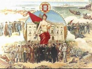 Ficha Informativa –A I república portuguesa (1)