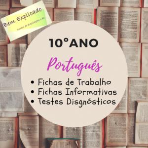 10º Ano - Português