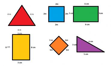 Ficha de Trabalho – Perímetros de um polígono (6)