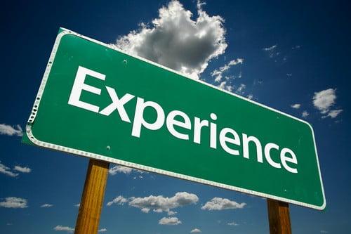 Unit 1 - Experiences