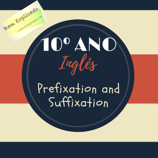 Prefixation and Suffixation