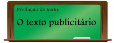 Ficha Informativa – Texto Publicitário (1)