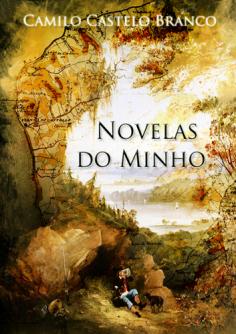 Novelas do Minho de Camilo Castelo Branco