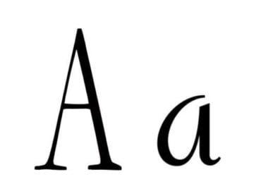 Ficha Informativa – Grafismos e grafemas da letra a (1)