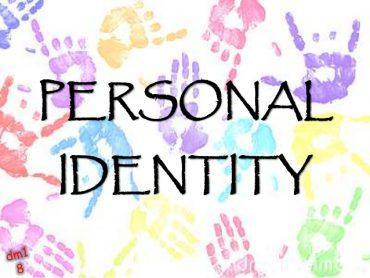 Ficha de Trabalho – Personal Identity (1) – Soluções