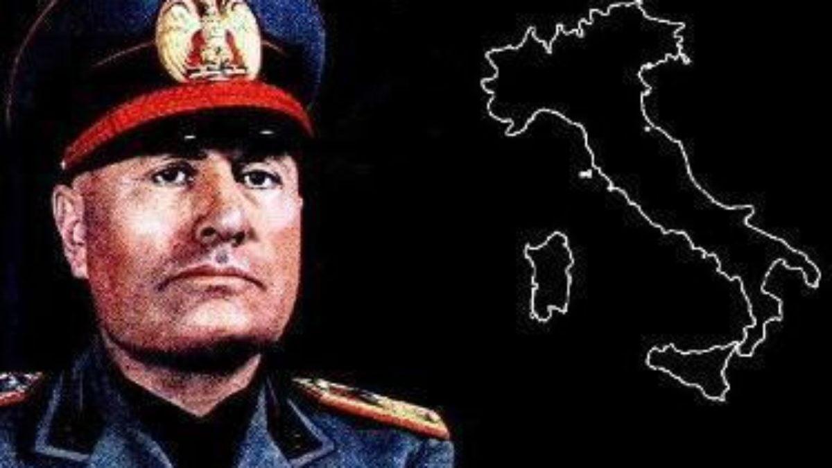 Emergência e consolidação do fascismo
