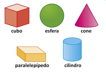 Ficha de Trabalho – Sólidos e figuras geométricas (3)